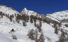 Ovronnaz (bulbocode909) Tags: valais suisse ovronnaz montagnes nature hiver neige paysages muverans bleu
