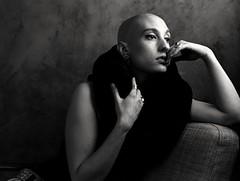 Julia (Jose Esteve Photography) Tags: analog film mediumformat mamiyarz67 rz67 ilford fp4 strong strongwoman portrait