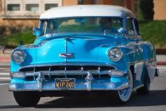 1954 Chevrolet Bel Air - Nikon D750 - AFS Nikkor 28-300mm 1:3.5-5.6G VR (divewizard) Tags: nikond750 nikon d750 dslr fx afsnikkor28300mm13556g afs nikkor 28300mm 13556g vr f3556 zoomlens zoom lens 28300mmf3556gvr chrisgrossman playavista losangeles losangelescounty california grill wheels tires bumper headlights aqua blue 1954 chevrolet bel air sport coupé coupe 2door 1954chevrolet belair sportcoupé whitewalltires whitewall whitewalls reflection chrome wip260 sunstar car coche automóvil auto voiture autocar αυτοκίνητο 車 汽車 سيارة מכונית motor