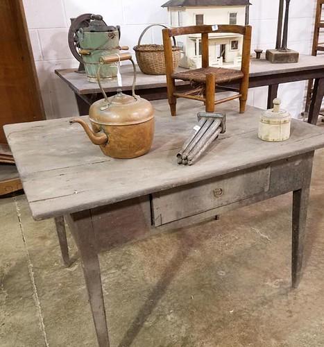 Farm Table ($156.80)