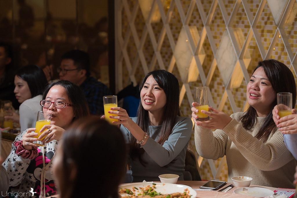 《婚攝阿信》舜發 & 伃岑 / 中和晶宴會館