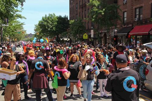Queens Pride 2015