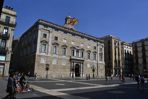 Thumbnail from Sant Jaime's Square