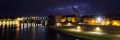 Storms in Toulouse (David B. - just passed the 7 million views. Thanks) Tags: city bridge cloud storm france rain clouds river town riviere rivière lightning toulouse storms raining garonne thunder ville orage a77 orages hautegaronne midipyrénées 1650 a77v sonyalpha77 sony165028ssm sonydslta77v