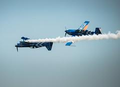 Jones Beach Airshow 2015 (A Screaming Comes Across the Sky) Tags: sky cloud beach monochrome plane lens airplane jones nikon outdoor aviation sigma airshow telephoto stunt aerobatic acrobatic d800 2015 150500 d800e