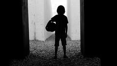Untitled (RFVT) Tags: urban blackandwhite dark silhouettes compo human urbanlandscape urbanvisions xpro1 humaningeometry urbancompo