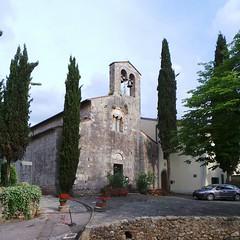 Pieve di San Giovanni Battista a Pieve Scola (Galpas) Tags: siena toscana passerini bellitalia pievescola galpas gallianopasserini gallianocastorepasserini