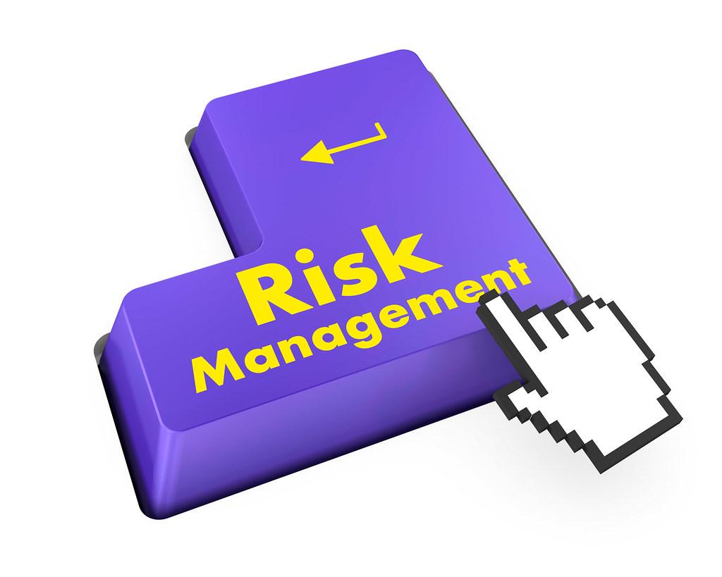 Forex risk management project