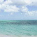Grace Bay Beach West Panorama, Providenciales (Provo), Turks and Caicos Islands (TCI)
