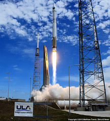 "Atlas V-401 / GPS IIF-10 Launch • <a style=""font-size:0.8em;"" href=""http://www.flickr.com/photos/12150483@N04/19757944465/"" target=""_blank"">View on Flickr</a>"