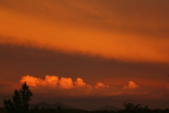 Sunset 7 21 15 #22 (Az Skies Photography) Tags: sunset arizona sky orange cloud sun black rio set skyline clouds canon skyscape eos rebel gold golden twilight 21 dusk salmon july az rico safe nightfall 2015 arizonasky arizonasunset riorico rioricoaz t2i 72115 arizonaskyline canoneosrebelt2i eosrebelt2i arizonaskyscape 7212015 july212015