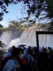Iguazu Falls Videos - 3 (Mariasphotos) Tags: park travel water argentina america nikon tour south july falls national iguazu skidmore gate1 2015
