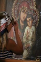 25. The solemn all-night vigil on the feast of the Svyatogorsk icon of the Mother of God / Торжественное всенощное бдение праздника Святогорской иконы Божией Матери