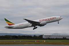 ET-ANO Boeing 777-260LR Ethiopian Airlines (eigjb) Tags: ireland dublin toronto plane airplane airport long aircraft aviation transport jet july aeroplane boeing airlines range 777 spotting airliner etano ethiopian 2015 b777 eidw 300715 777260lr et502 eth300715