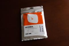Karma Go (doitJEFFSTYLE) Tags: design go internet wifi karma hotspot preorder mifi productdesign karmago