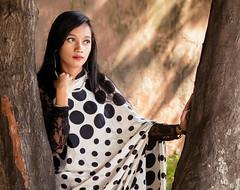    Every day brings new choices. Martha Beck    (NahidHasan95) Tags: women classy glamour human fashion portrait dof pov dhaka bangladesh girl eyes people ngc