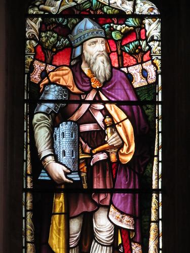 Taunton: Church of St Mary Magdalene (Somerset)