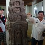 Cambodia - Battambang Museum thumbnail