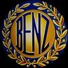 Benz Logo (eagle1effi) Tags: s7 benz logo bus