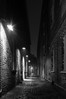 A Foggy Night in Charleston 2017-5 (King_of_Games) Tags: charleston chs southcarolina sc longexposure fog foggy night eastbaystreet ebayst cobblestone lodgealley
