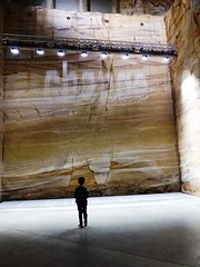 Change - bit.fall by Julius Popp (Snuva) Tags: mona museumofoldandnewart hobart tasmania australia