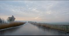 Frozen Zuidervaart