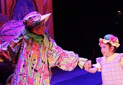 Mother Ginger and a Gingerette (fingle) Tags: nouveauchamberballet loisellynstudio fulerton california fullertoncollege campustheatre matinee dance ballet janine