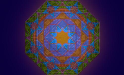 """Constelaciones Radiales, visualizaciones cromáticas de circunvoluciones cósmicas • <a style=""""font-size:0.8em;"""" href=""""http://www.flickr.com/photos/30735181@N00/31797917003/"""" target=""""_blank"""">View on Flickr</a>"""