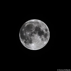 Full Wolf Moon [Explore] (Eiona R.[back in a bit]) Tags: explore fullmoon wolfmoon themoon swanseavalley northernhemisphere