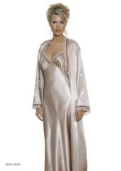 8133 & 8135 (alex.silk) Tags: lingerie camisetsandclothing robes pyjama chemise nightdress lingerieme