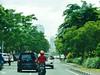 Jalan Dharmahusada (Detta Priyandika) Tags: surabaya jalan street scape city kota bersih cleanest indonesia road