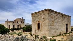 Architetture Favignanesi - Isole Egadi (I. Bellomo) Tags: egadiislands favignana architettura tufo