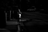 I Walk the Line !!!! (imagejoe) Tags: vegas nevada strip street black white photography photos shadows reflections people nikon