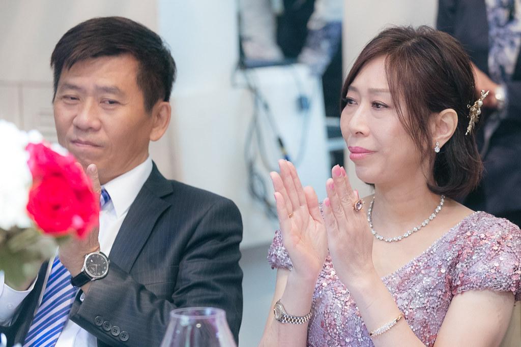 [台北婚攝]宗穎&宜璇@頂鮮101