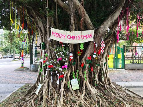 Merry Christmas Taipei