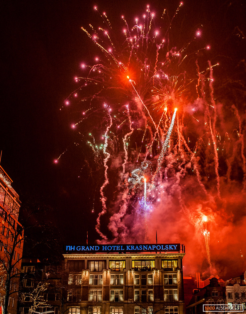 Chinees Nieuwjaar 2015