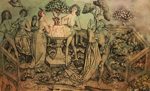 """Iconografía del medievo / Colección de alegorías y símbolos • <a style=""""font-size:0.8em;"""" href=""""http://www.flickr.com/photos/30735181@N00/32155331300/"""" target=""""_blank"""">View on Flickr</a>"""