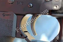 Rifle Trigger (FotoFino.stock.photos) Tags: guns gun ammo firearms weapons weapon hunting hunt cool awesome rifles rifle triggers black gunenthusiast gunrights