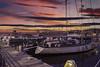Porto Antico Genova (the_rush_rain02) Tags: sunset soleil sun boat bateau lumiere light look looking d5500 port porto genova genes italy