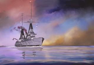 HMS New Zealand