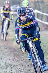D70_4554-1 (aapc Jos van den Berg) Tags: cyclocross veldrijden xcross rucphen cycling elite men woman camiels carrousel lars van der haar