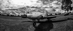 Lockheed P-80 - Brazilian Air Force Academy - Pirassununga (Airton Morassi) Tags: academia força aerea brasil caça são paulo aeroporto fontenelle aerodromo escola