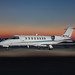 Learjet 45 Private Jet Aircraft
