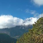 Am Jadedrachen Schneeberg Lijiang