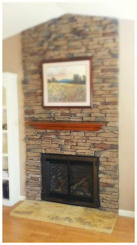 Valor H5 Direct Vent Fireplace