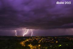 DSCF3643 () Tags: night landscape mainz thunder 1655 xt1