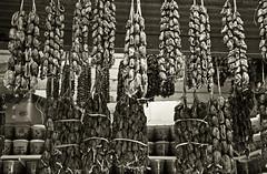 Choritos Ahumados (Mario Iturri M.) Tags: chile white black sepia puerto nikon mussels montt mejillones choros angelmo choritos ahumados d7100