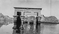 02_Philae Island - Trajan's Kiosk (usbpanasonic) Tags: dam egypt nile nil karnak aswan luxor egypte مصر egyptians philaetemple misr masr upperegypt egyptiens luxour misregypte