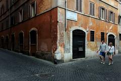 Roma, via Giulia