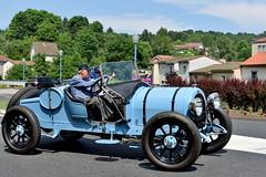 Amédée Bollée (bernard63000) Tags: nikon voiture d750 auvergne ancienne puydedôme 2470mm gordonbennett parcdesvolcans chainedespuys combrailles pontgibaud amédéebollée